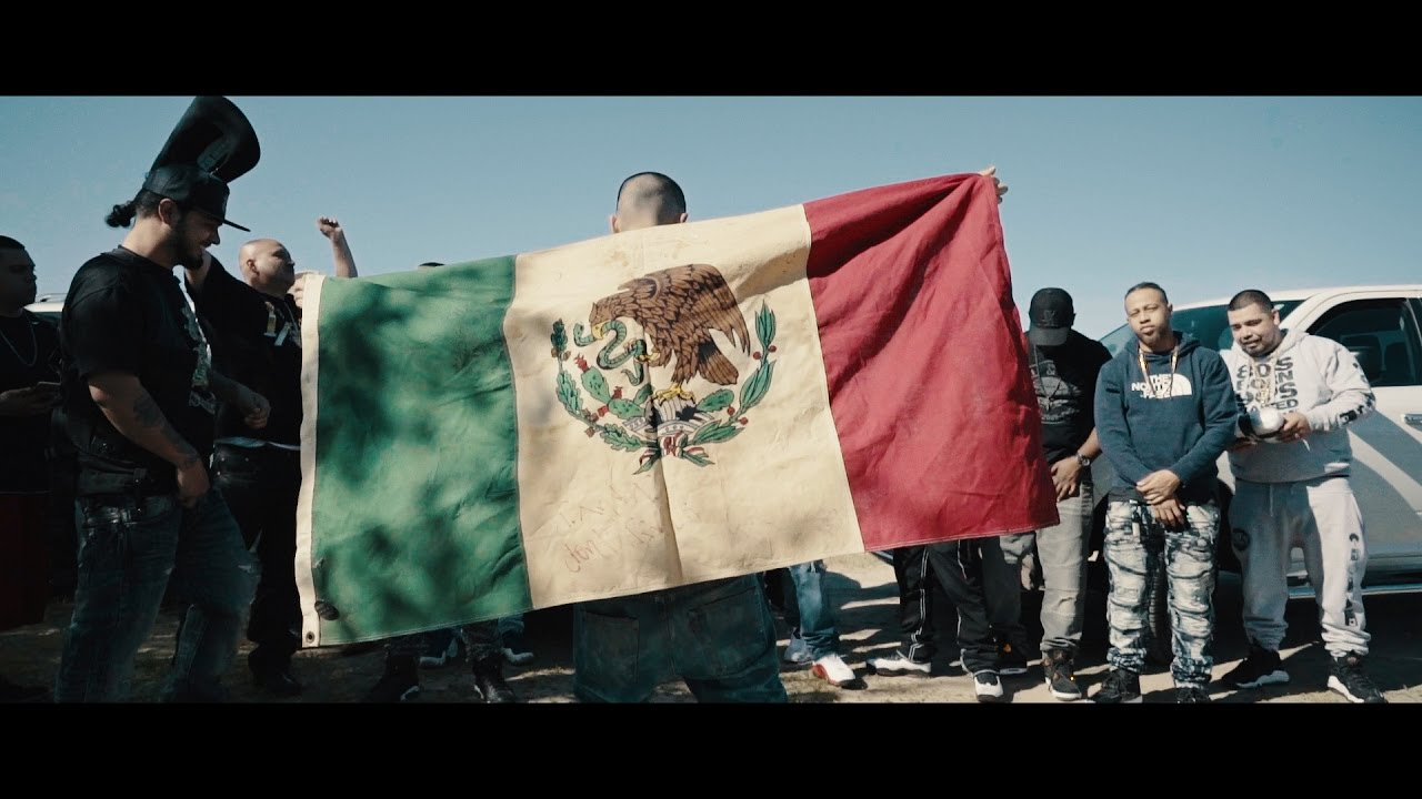 DJ Habanero — Mexico Ft AG Cubano x Young Chop (Official Video) Dir. By @StewyFilms