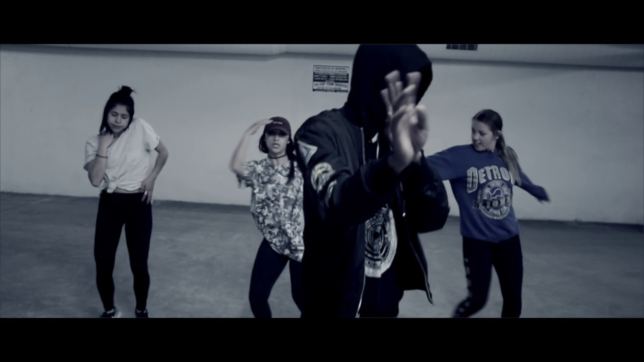 flakko (Official Video) — OSO GANG