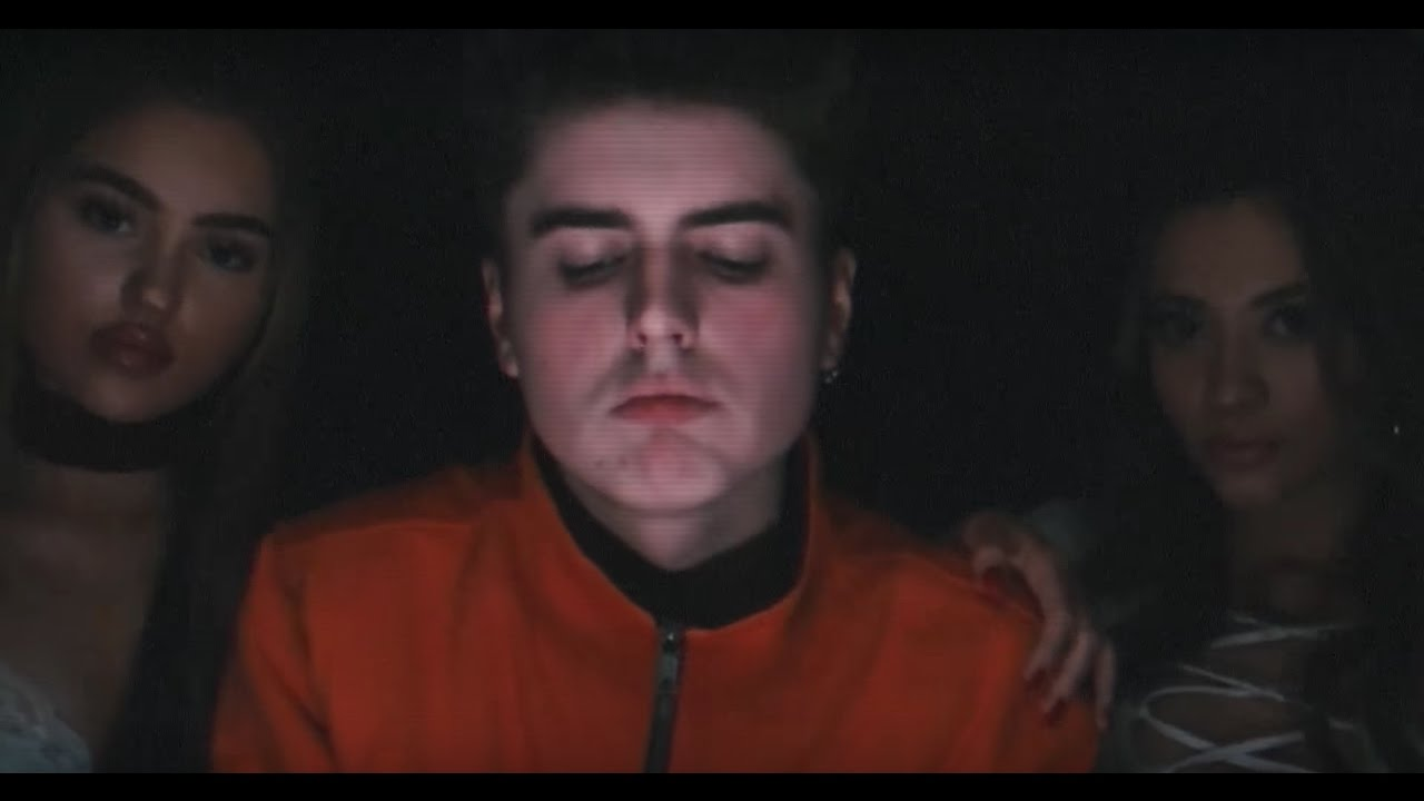 Chris Miles — Scumbag (Official Music Video)