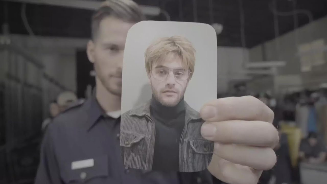Highly Suspect — Little One [Official Video]