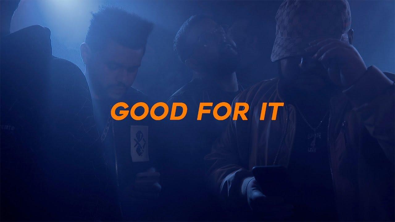 NAV — Good For It (Official Music Video)
