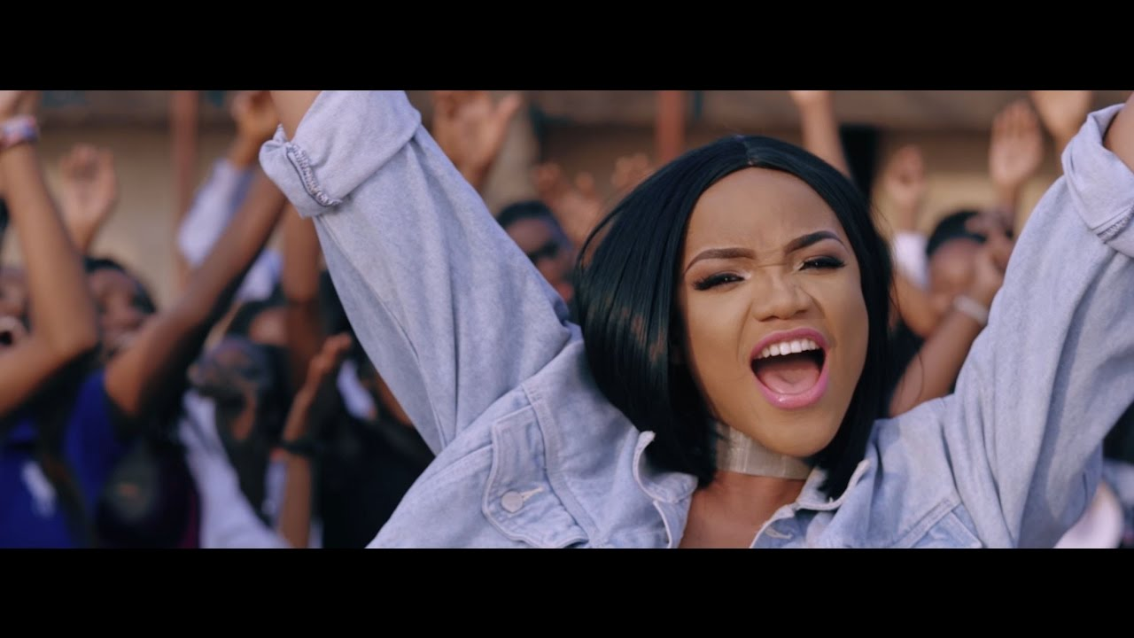 ADA — JESUS ( You Are Able) | Official Video