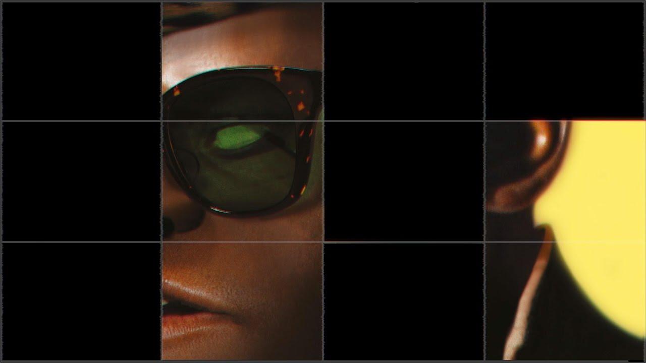 Gorillaz — Let Me Out (Official Audio)