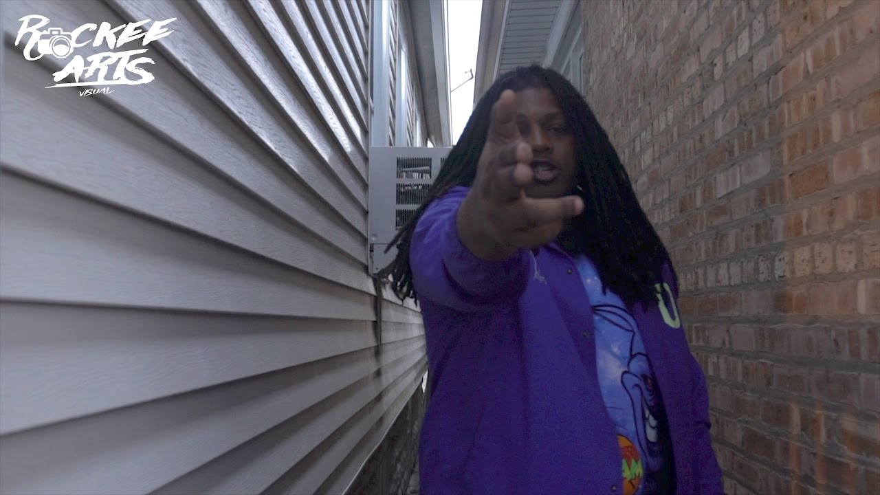 FBG Duck — Name Poppin ( 4K ) ( Official Video ) Dir x @Rickee_Arts