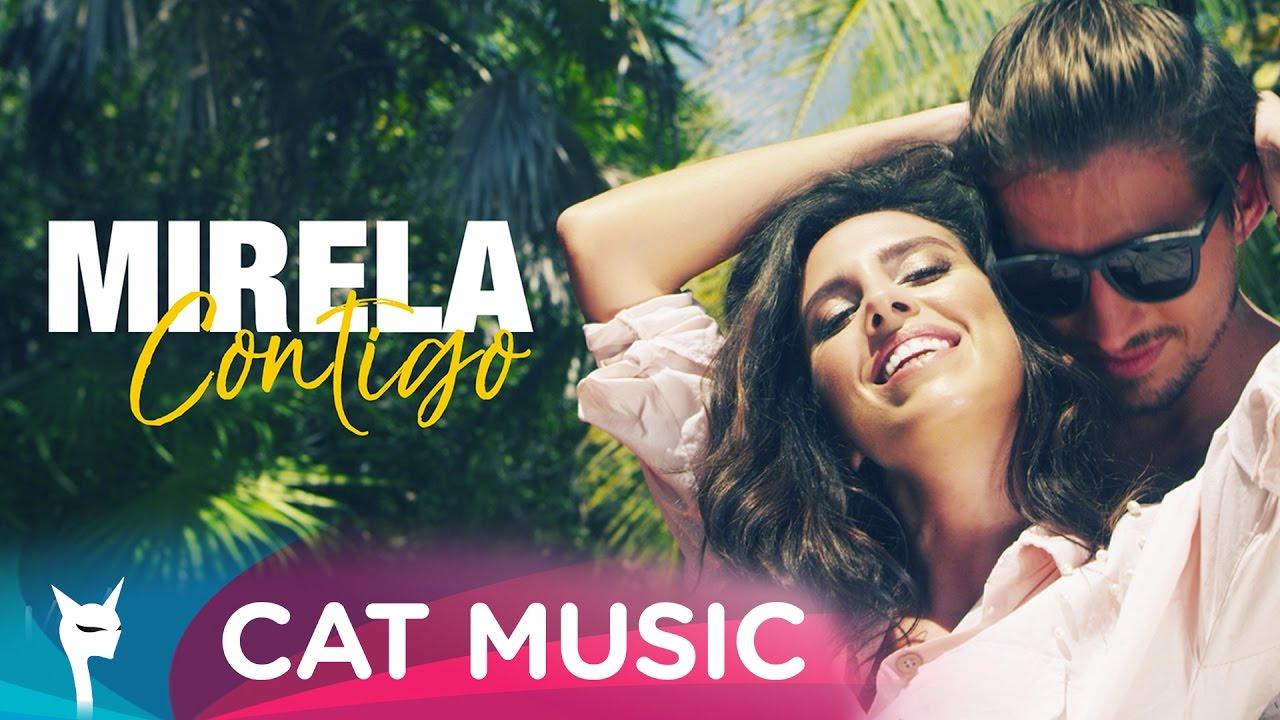 Mirela — Contigo (Official Video)