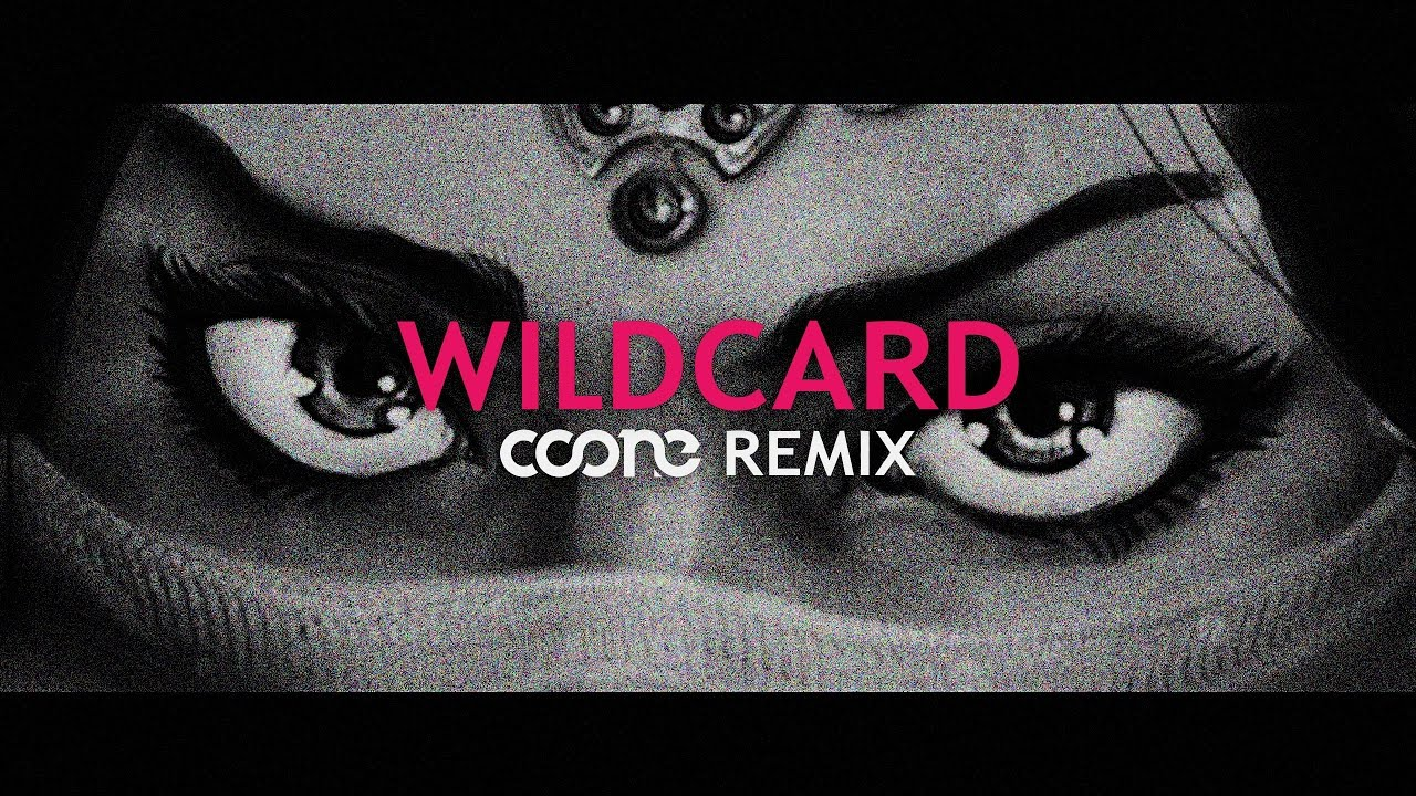 KSHMR ft. Sidnie Tipton — Wildcard (Coone Remix) (Official Music Video)