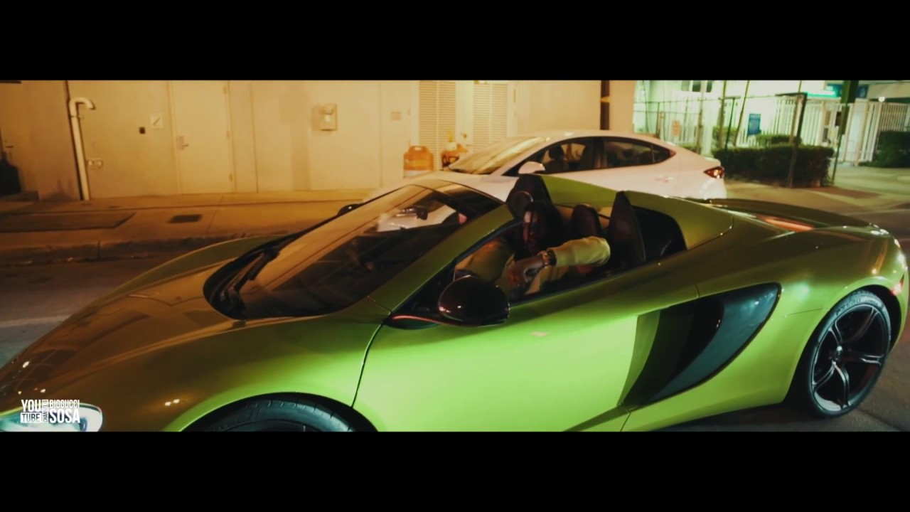 Chief Keef — Minute (Official Video)