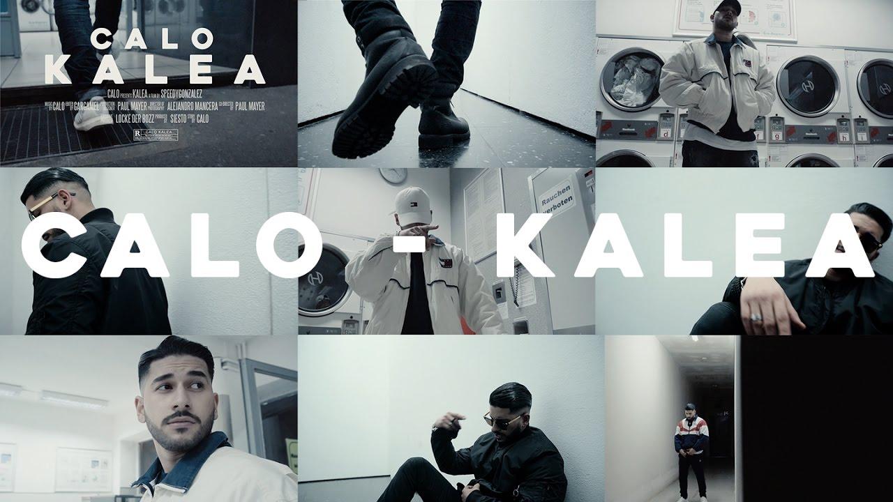 CALO — KALEA [ official Video ] prod. by SIESTO