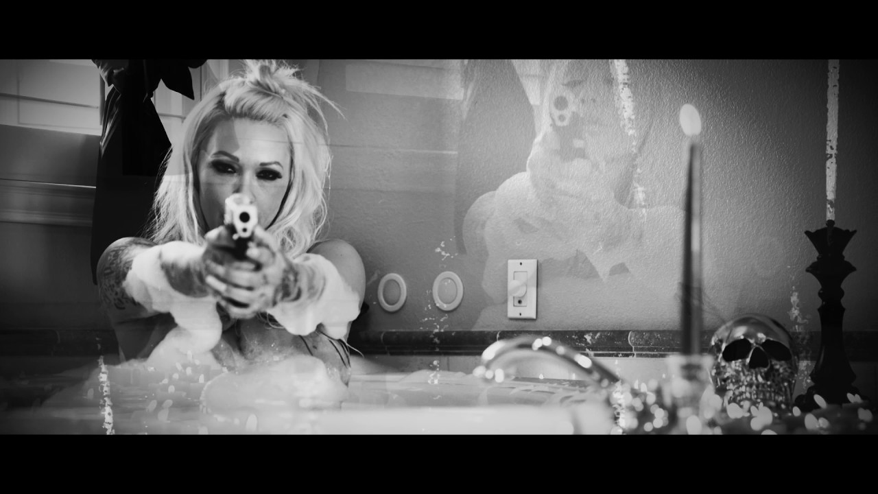 Jelly Roll «Wheels Fall Off» (Official Video)