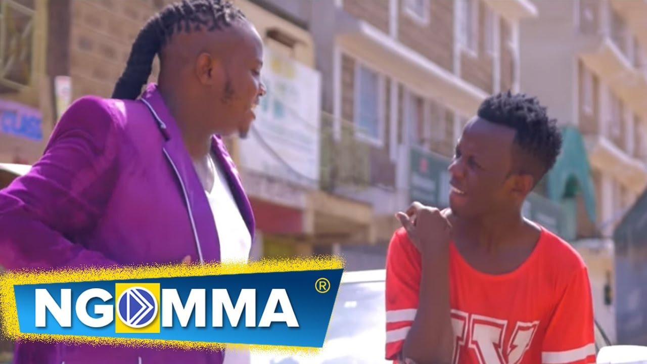 DAVID WONDER feat DK KWENYE BEAT — NIAMBIE (Official Video) EMB Records