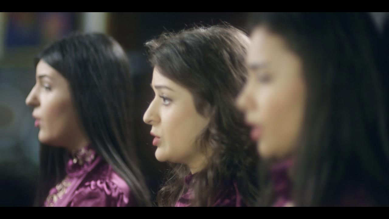 DNK — Uste Eden Den (official video)