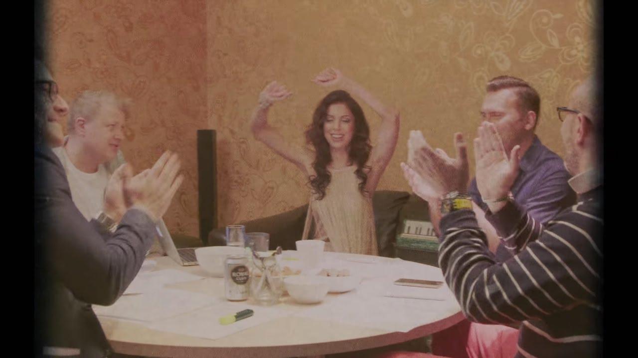 KOIT TOOME & LAURA — Verona — Italian Version (Official video)