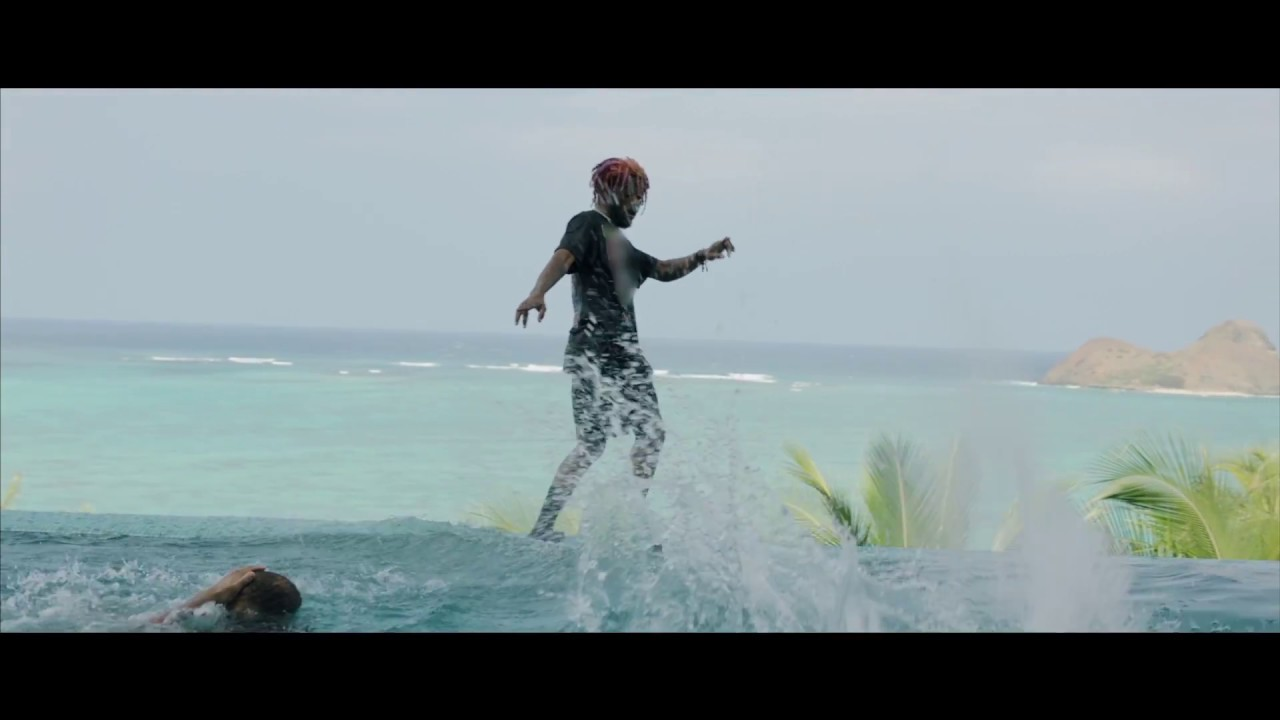 Lil Uzi Vert — Do What I Want [Official Music Video]