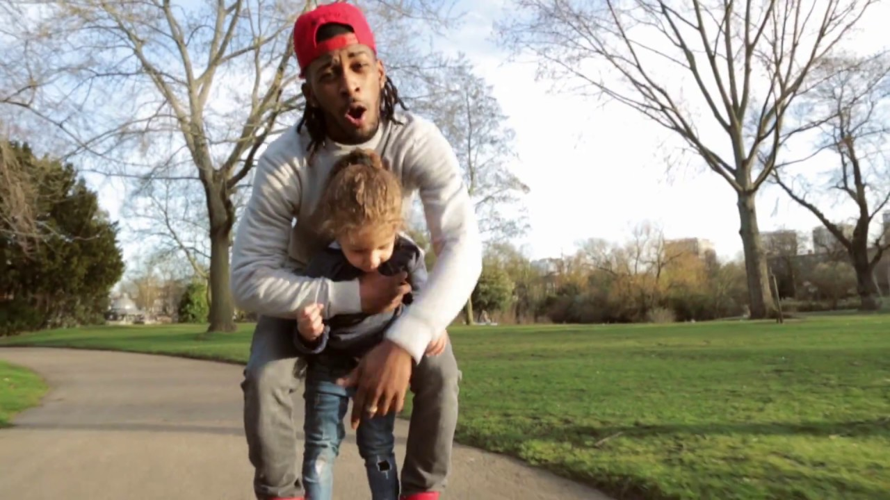 Apollo G ft. Dj Kelven — My Son (Official Video)