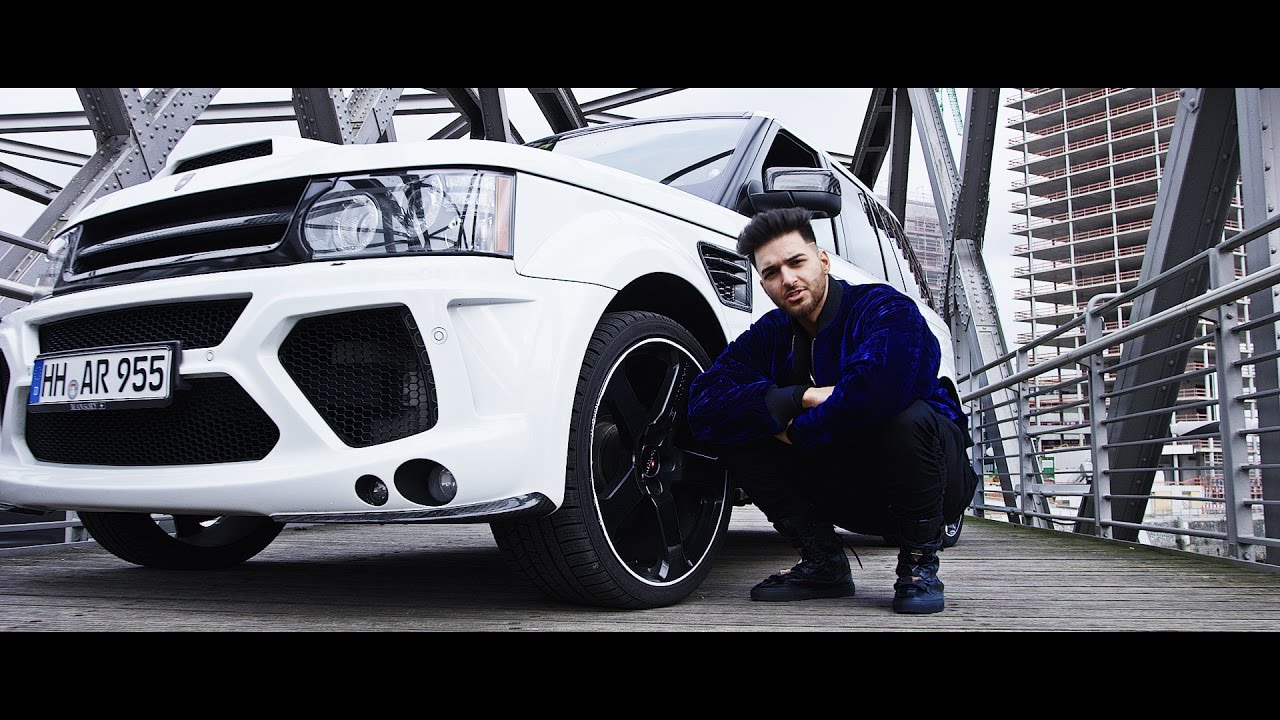 ApoRed — Range Rover Mansory (Official Video)