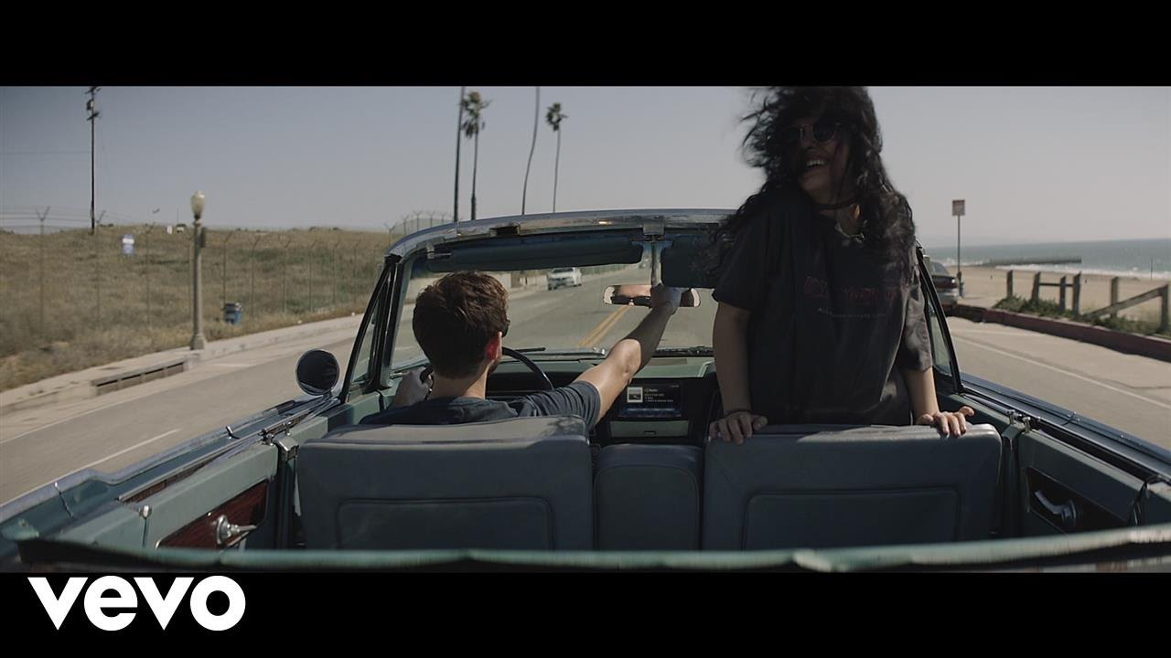Zedd, Alessia Cara — Stay (Official Music Video)