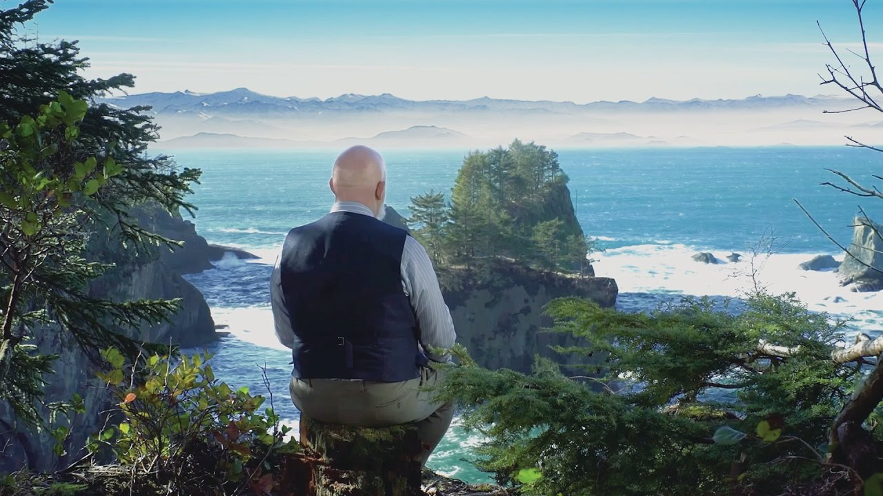 Brother Ali — Own Light (What Hearts Are For) [Official Video]