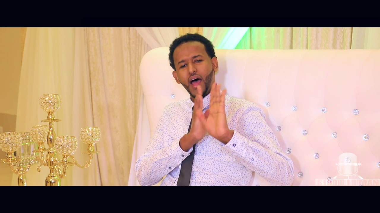 ZAKI YARE 2017 HABLAHEENA OFFICIAL VIDEO (DIRECTED BY STUDIO LIIBAAN)