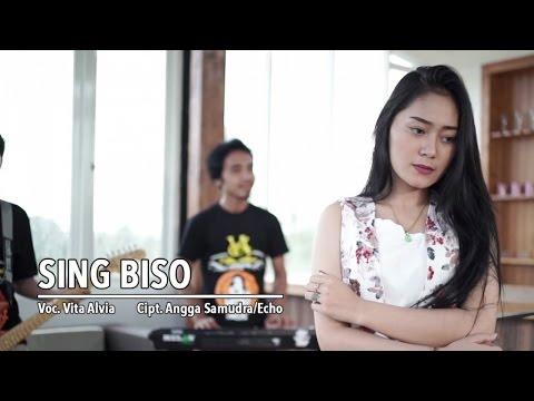 Vita Alvia — Sing Biso — [Official Video]