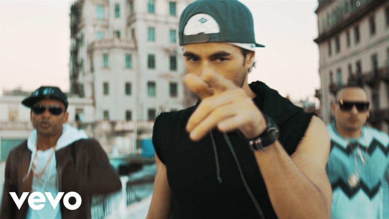 SUBEME LA RADIO REMIX (Official Video)