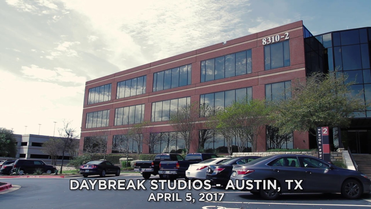 Starro The Conqueror Invades Daybreak Austin [Official Video]