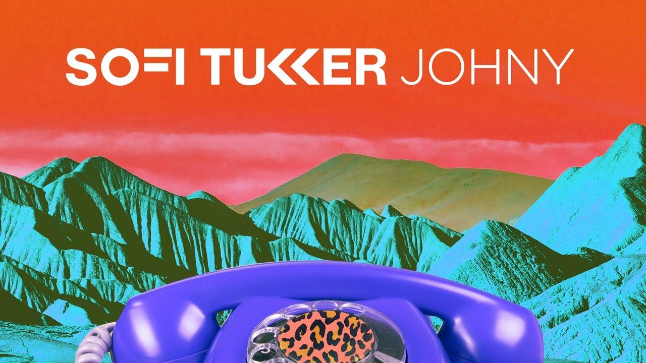 Sofi Tukker — Johny (Moon Boots Remix) [Cover Art]
