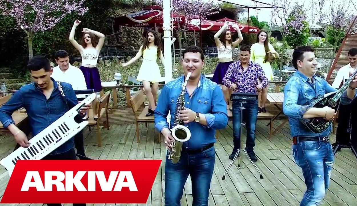 Bledi & Miri Seferi ft. Mandi — Orkestrale (Official Video HD)