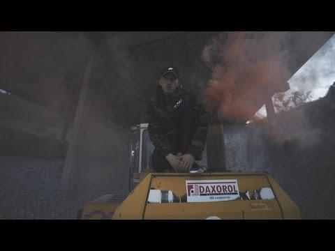 S4MM — Uzi ( Official Video )