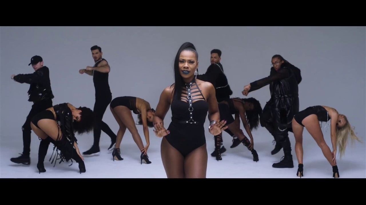 Bupsi — Turn It Up (Official Video)