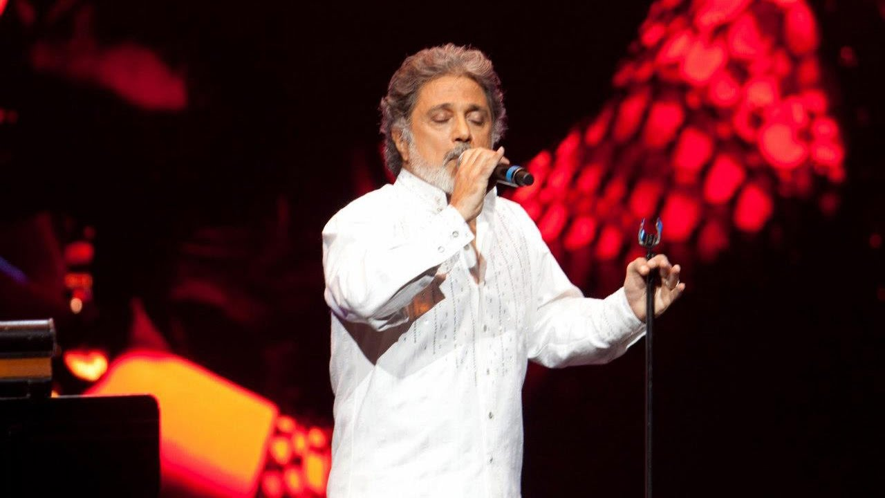 Dariush — «Masloob (Live)» OFFICIAL VIDEO