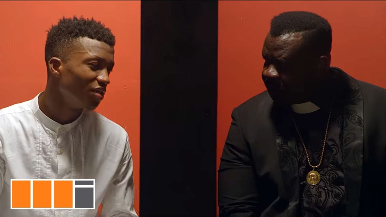Kofi Kinaata — Confession (Official Video)