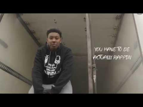 Mad Squablz- Humble Remix (Official Video)