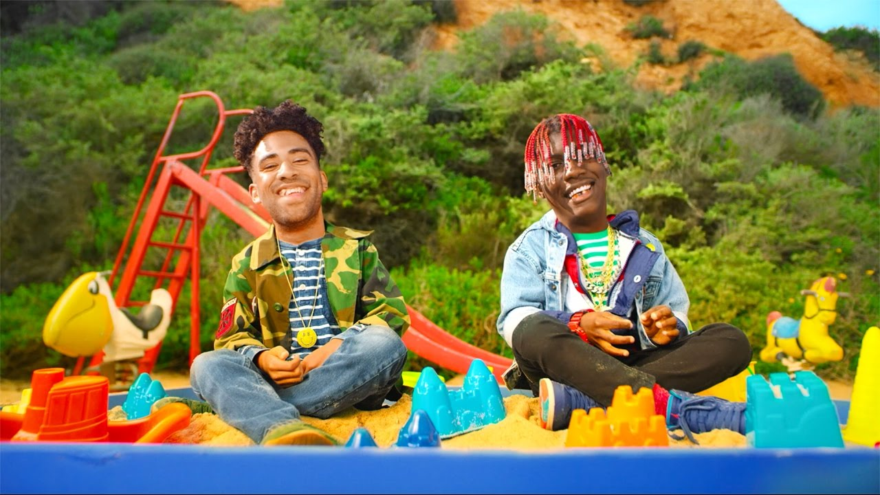 KYLE — iSpy (feat. Lil Yachty) [Official Music Video]