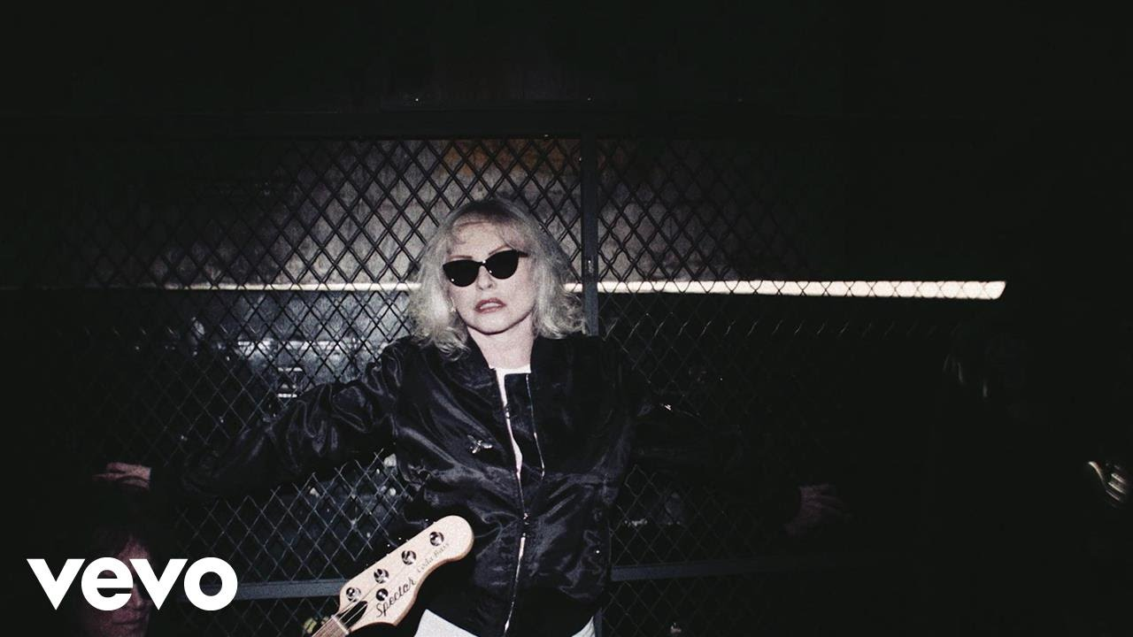 Blondie — Long Time (Official Video)