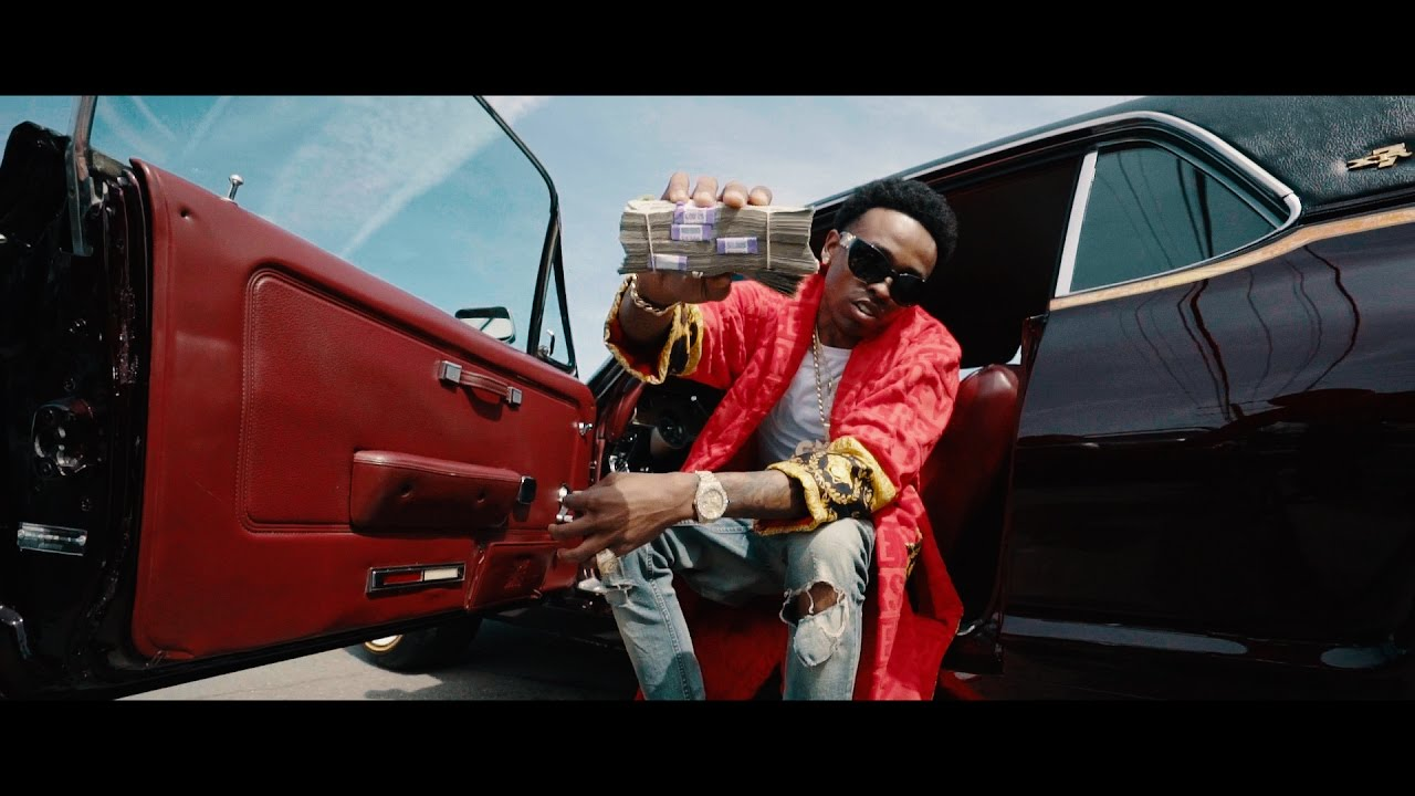 Cookie Money — Cookie Luciano (Official Video) Dir. By @StewyFilms