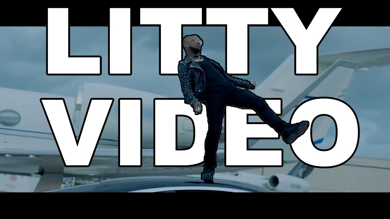 MEEK MILL — Litty Feat. Tory Lanez (Official Video)