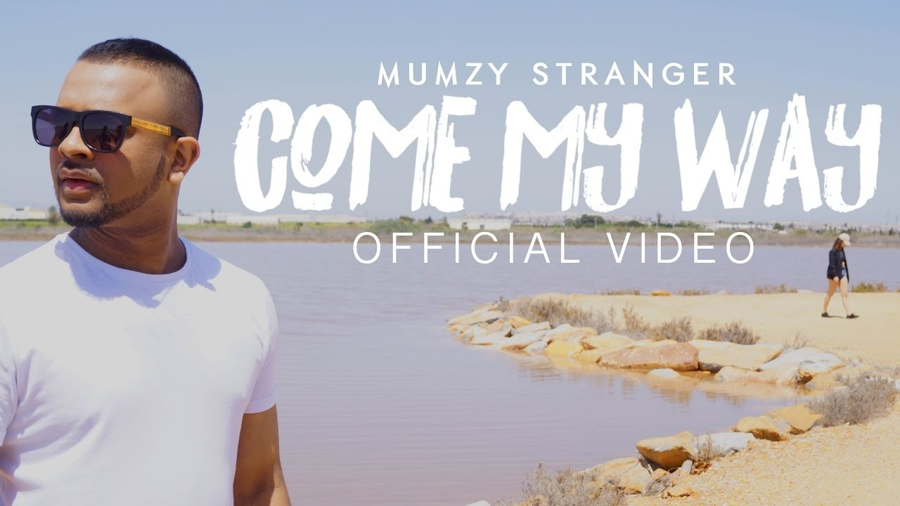 Come My Way — Mumzy Stranger (OFFICIAL VIDEO) | Music by LYAN x SP