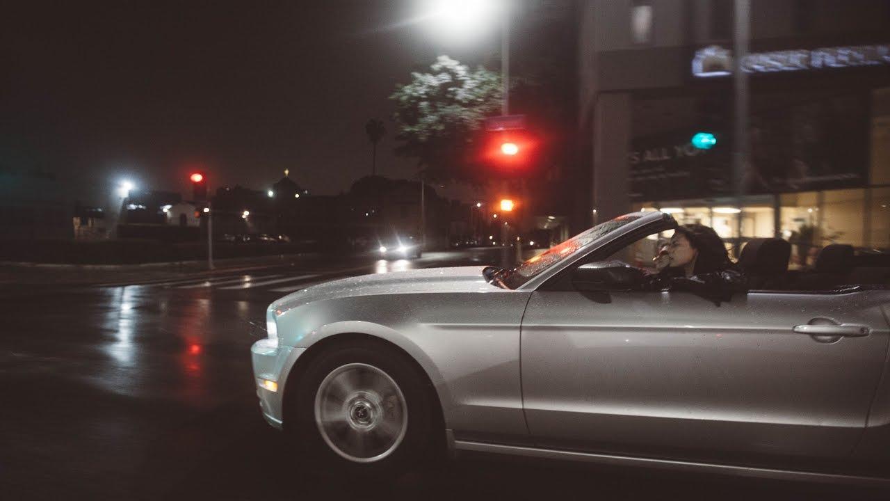 Lauren Sanderson — Drive (Official Music Video)