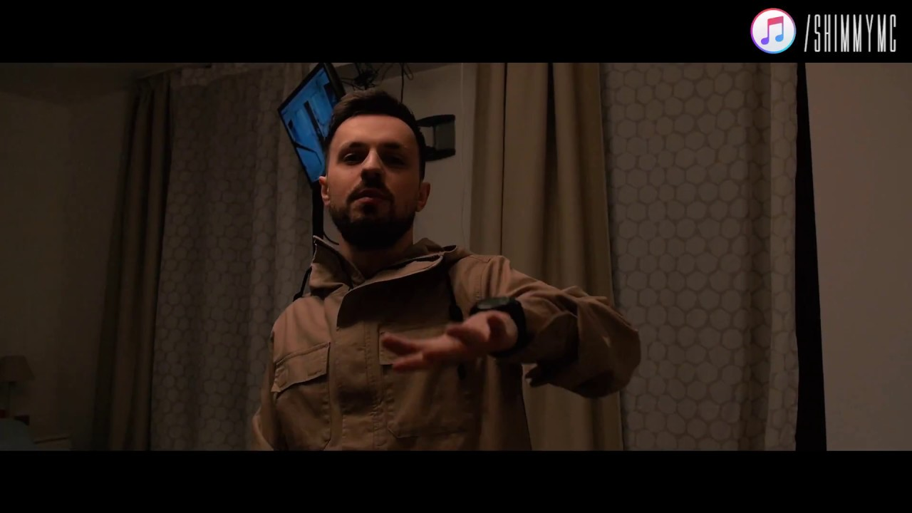 ShimmyMC — Saustall (Prod. Mikel) OFFICIAL VIDEO NAPOLEON Shimmy