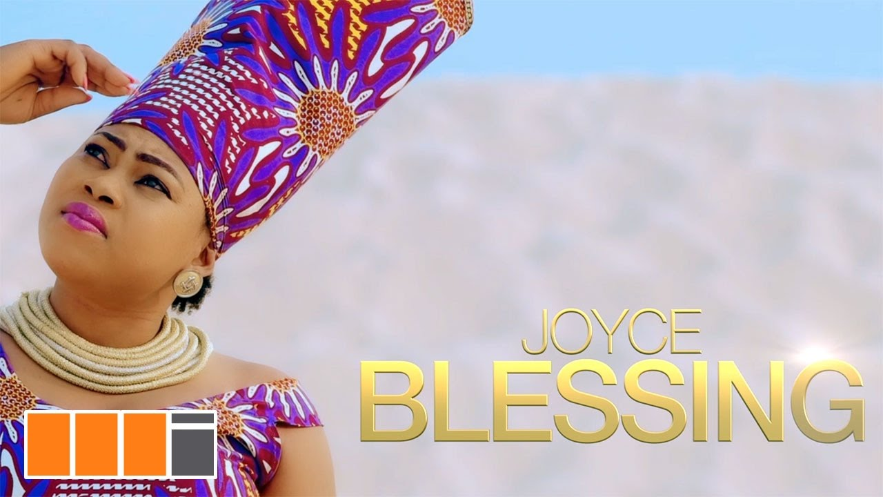 Joyce Blessing — Lord's Prayer ft. A. B. Crenstil (Official Video)