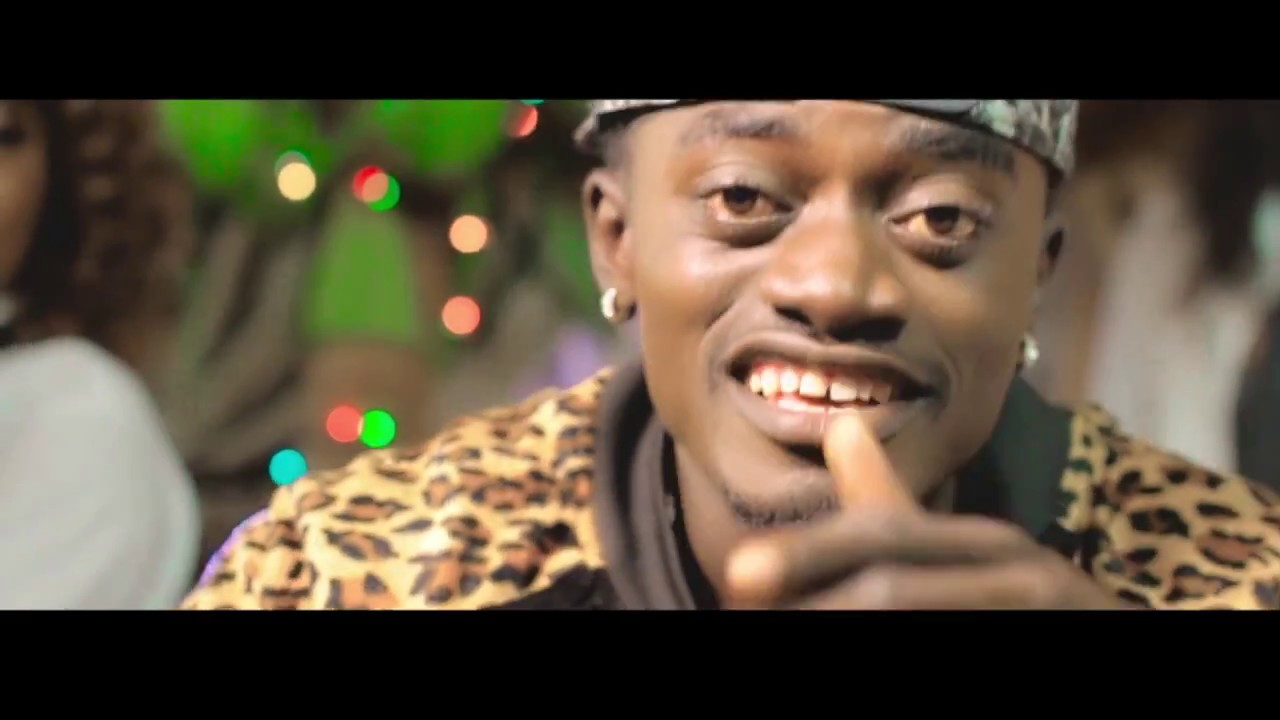 Full Video: Lil WIN Ft Ennwai 'Does I Care' Official Video