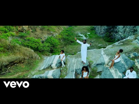 Burna Boy — Hallelujah [Official Video]