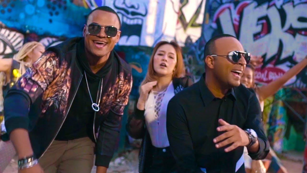 Arash feat. Mohombi — Se Fue (Official Video)
