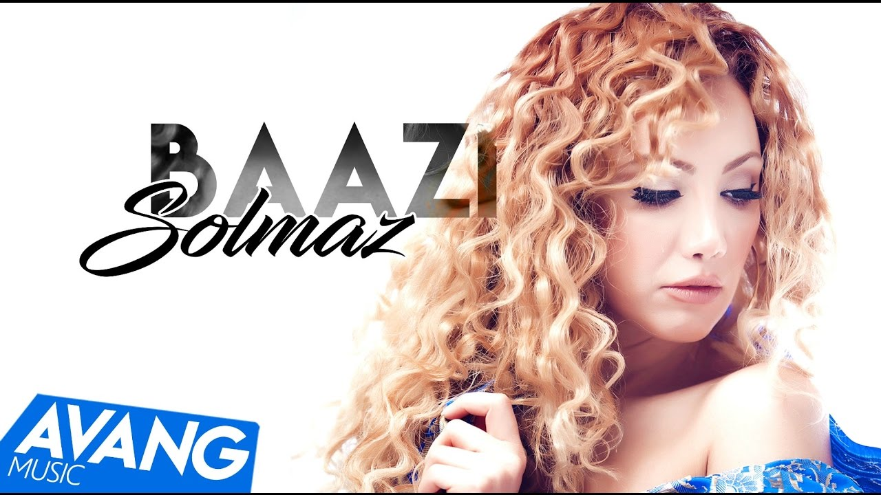 Solmaz — Baazi OFFICIAL VIDEO HD