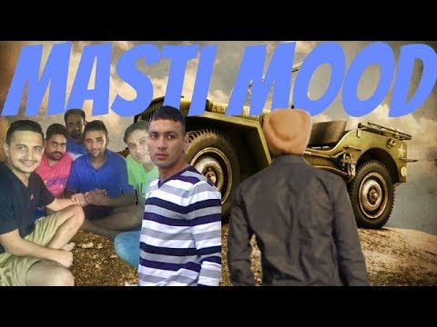 Sukha Kahlon in masti mood with friend video official video