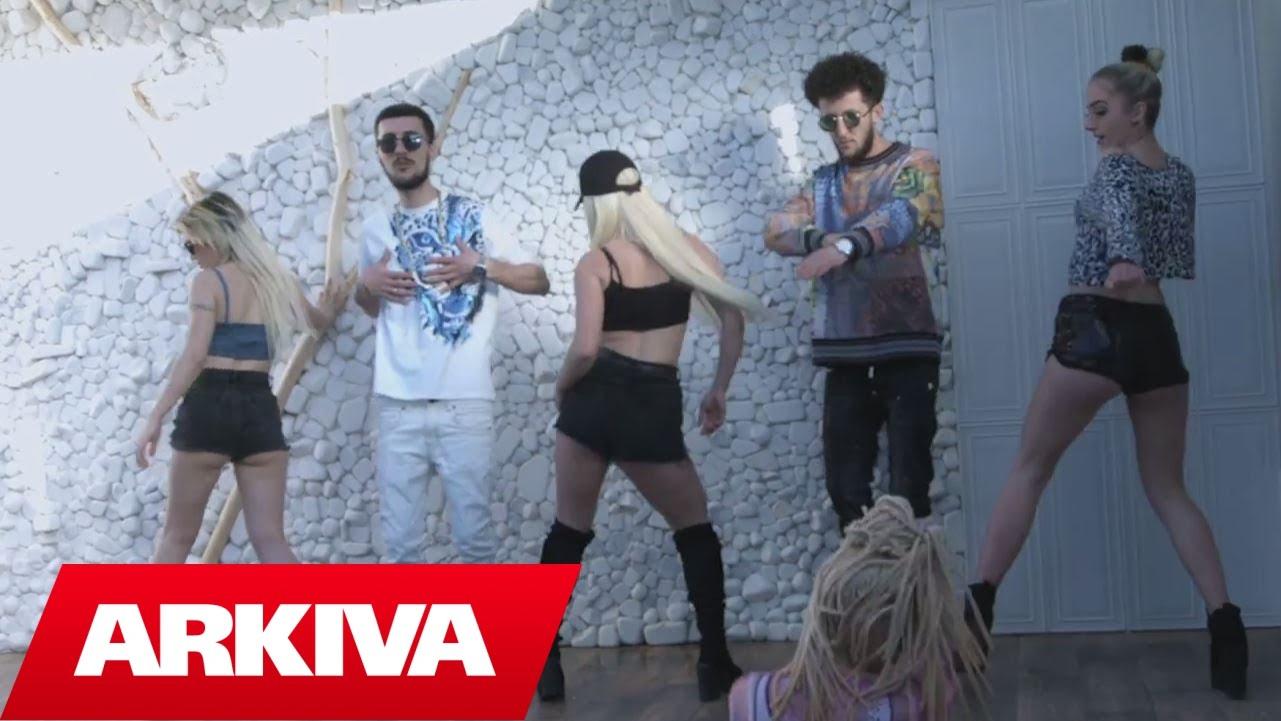 Strongz — Twerk (Official Video HD)