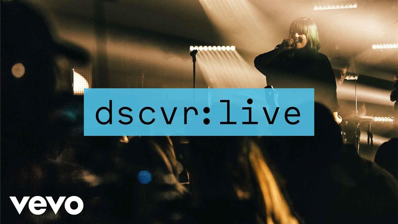 Phoebe Ryan — We Won't (dscvr Live)