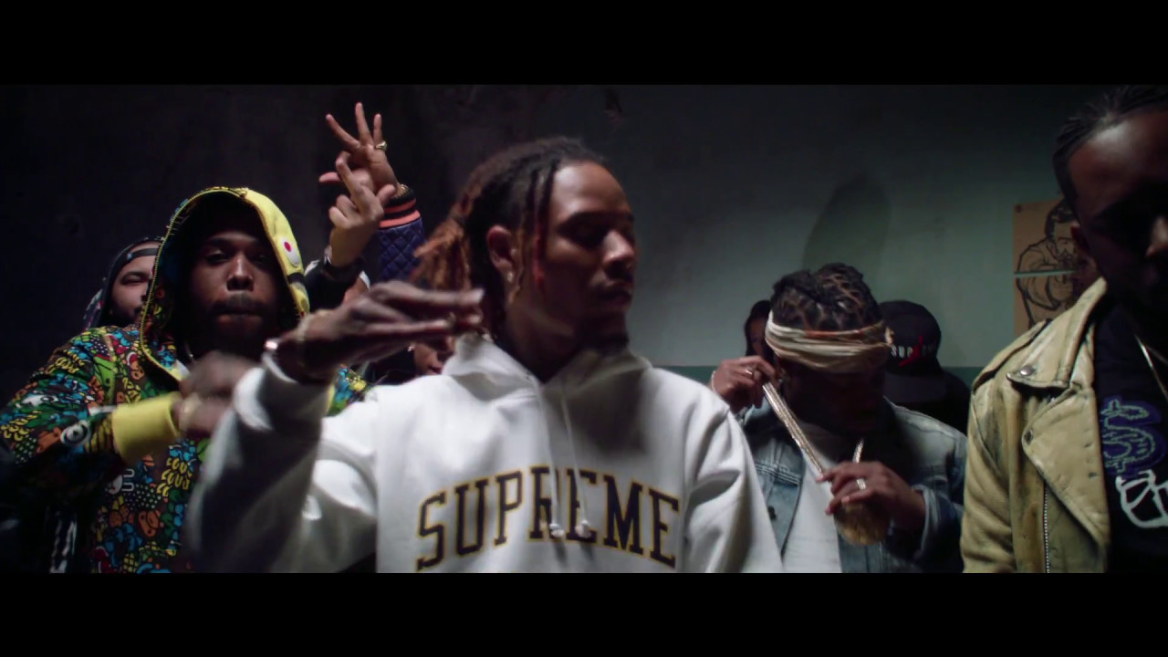 Fetty Wap — Flip Phone [Official Video]