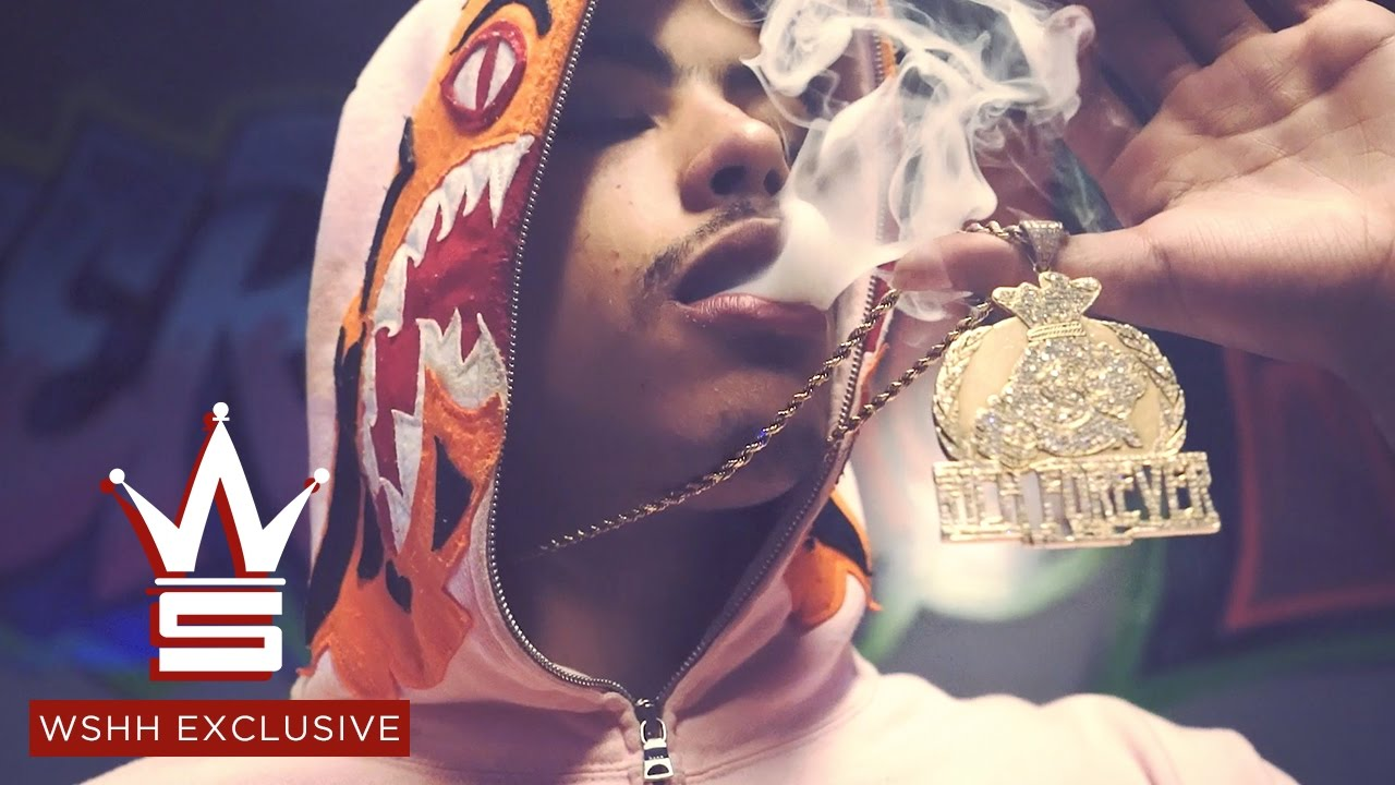 Jay Critch «Yoshi» (WSHH Exclusive — Official Music Video)