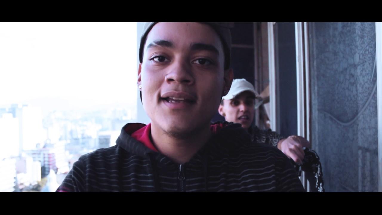 David Rone X $FG — Trampa [Official Video] #Power⚡️